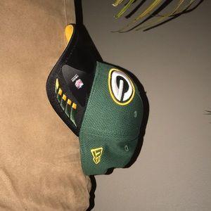 Brand New Packers Ball cap